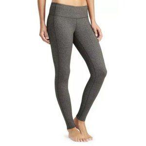 Athleta Swirl Chaturanga Tight Athletic Leggings